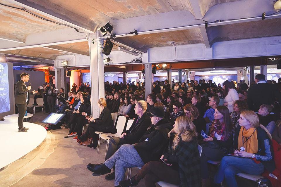 FashionTech podium1