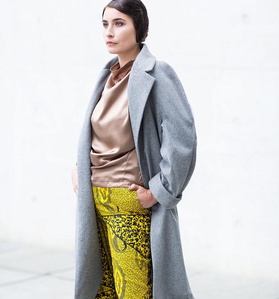 Moon Berlin coat