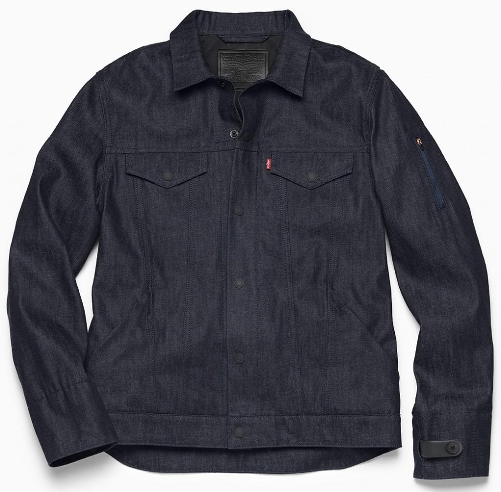 Bright Levi's Jacket