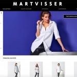 Mart Visser Kennedy blouse